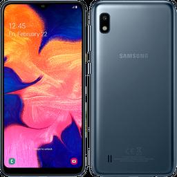 A10 32Gb Negro Samsung Galaxy