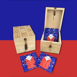 Kolado caffé edicion especial caja x 20 fils (unidades)