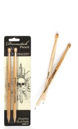 Lápices Drumstick