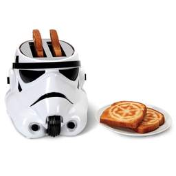 Tostadora stormtrooper