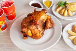 Pollo Asado x 2 Presas