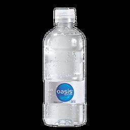 Agua Oasis sin Gas