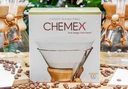 Chemex Filtros 6 Tazas