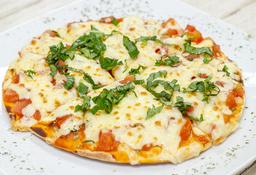 Pizzeta Napolitana +  Gaseosa