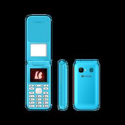 Equipo Bmobile C212 Azul