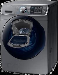 WD18N7510KP Lavadora Secadora Add Wash de Carga Frontal, 18kg