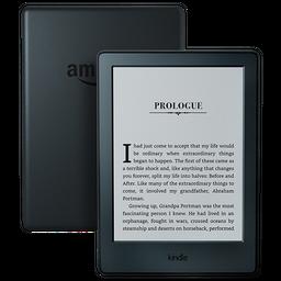 Lector Digital Amazon Kindle 8 Generacion Touch 4gb