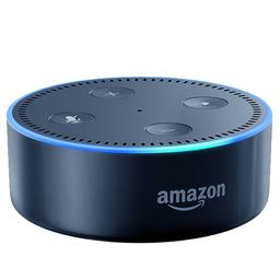 Amazon Echo Dot (2 Gen) Bocina de reconocimineto de voz