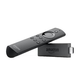 Fire TV Stick dispositivo de streaming con Alexa