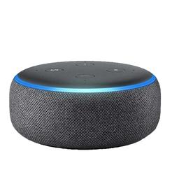 Amazon Echo Dot (3 Gen) Bocina de reconocimineto de voz