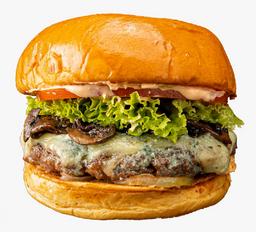 Combo hamburguesa Europea
