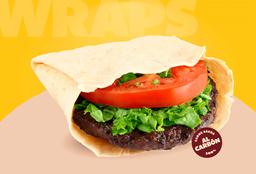 Wrap Carne Gourmet