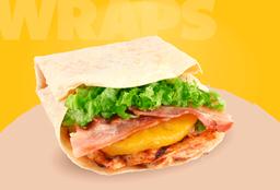 Wrap Hawaiano