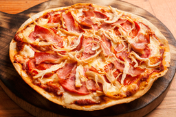 Pizza 4 Carnes Mediana