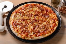 Pizza Tentación