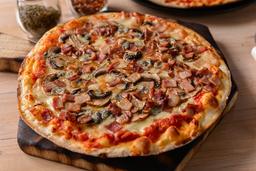 Pizza Monte Azul