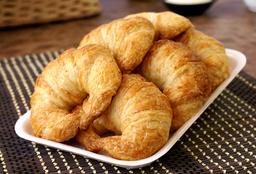 Bandeja de Croissant