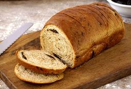 Pan Fibra de Ciruela
