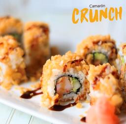 2 Camarón Crunch