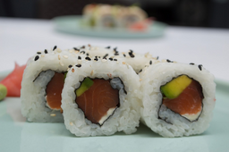 Sushi Loco + 20 Bocados