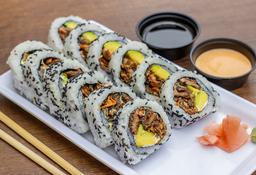 Rollo Sushi Spicy Tuna