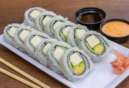Rollo Sushi Hiroshima (Vegetariano)