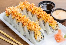 Sushi Fuji Roll