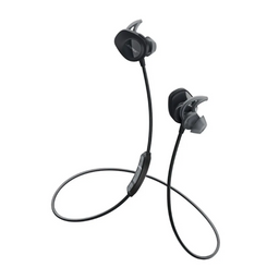 BOSE SOUDSPORT WIRELESS HDphn Blabk