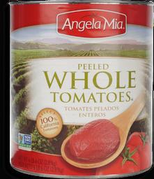 Whole Peeled Tomato #10 102oz