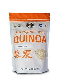 Organic White Quinoa 2 lb