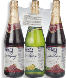 Welchs SparkGrape 3/25.4oz