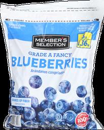MS Blueberries 3 lb