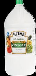 Vinegar 1.32gal Heinz White