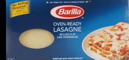 No Boil Lasagna 3/9oz Barilla