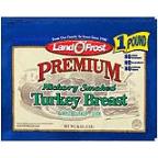 Smoked Turkey 1Lb