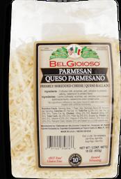 Parmesan Shredded 1 lb