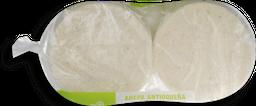 Arepa Antioqueña con sal