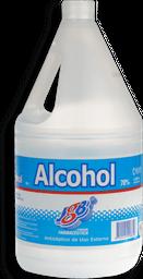 Jgb Alcohol al 70%