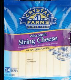String Cheese Mozz 20oz