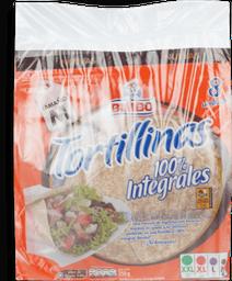 Bimbo Tortilla Inte. 2pk/250gr