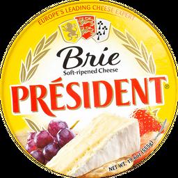 Brie President 19.6oz