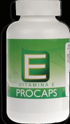 Procaps Vitamina E (400 UI)