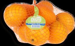 Mandarina malla importada