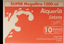 Alqueria Entera 10pk/13lt