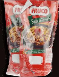Fruco Salsa Tomate 2pk/600 gr