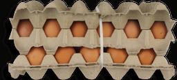 SRY Huevos AAR 60 unidades