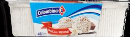 Helado Vainilla Brownie 2.3 kg