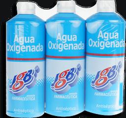 Jgb Agua Oxigenada