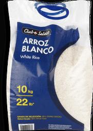 Club Select Arroz Blanco 10kg