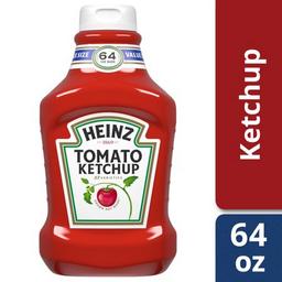 Ketchup Heinz 64oz